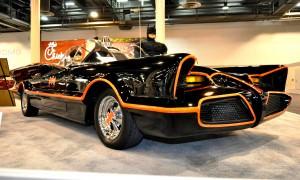 1960s TV Batmobile by Tony Gullo 9