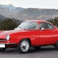 RM Paris 2015 Preview - 1961 Alfa Romeo Giulietta Sprint Speciale by Bertone