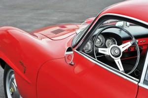 1961 Alfa Romeo Giulietta SS by Bertone 10