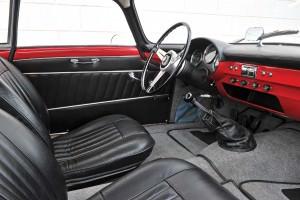 1961 Alfa Romeo Giulietta SS by Bertone 11