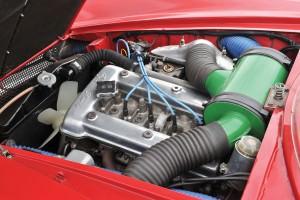 1961 Alfa Romeo Giulietta SS by Bertone 3