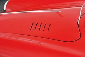 1961 Alfa Romeo Giulietta SS by Bertone 9