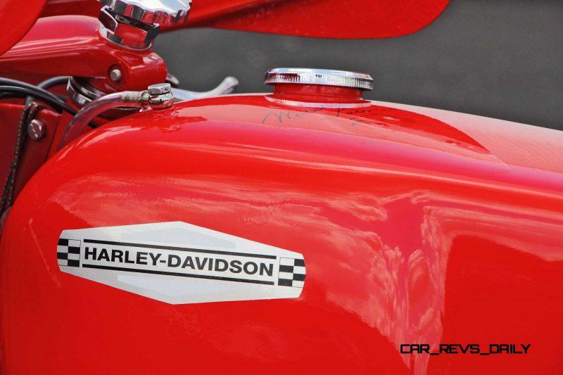 1966 Aermacchi Harley-Davidson CRTT 250CC 10 copy
