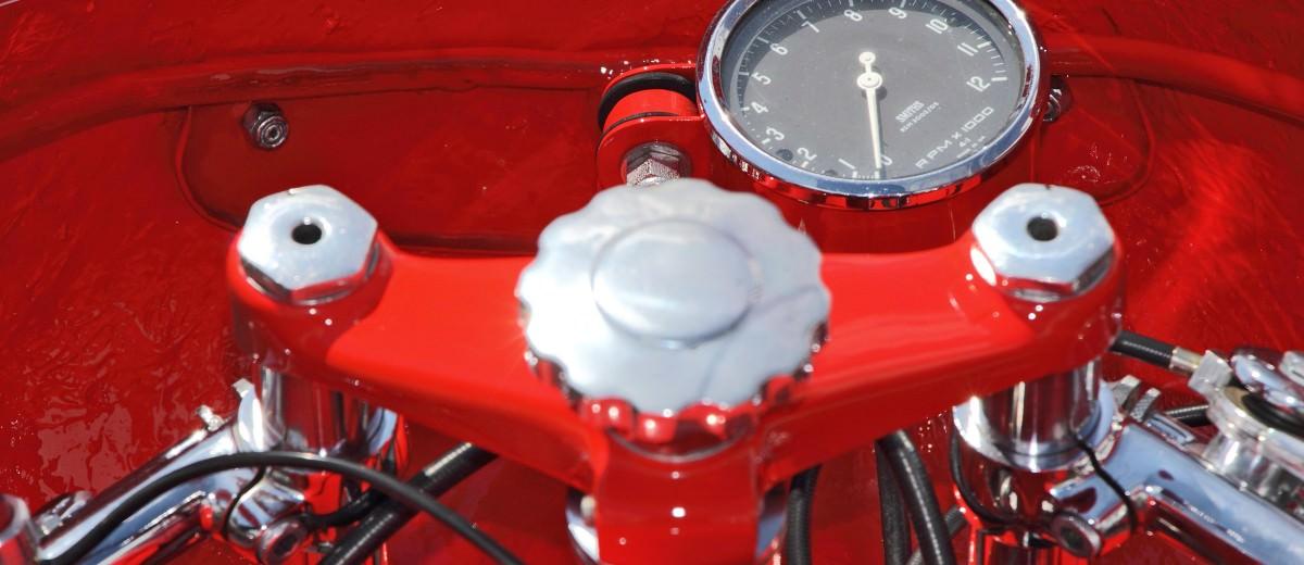 1966 Aermacchi Harley-Davidson CRTT 250CC 9 copy