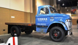 1966 Ford CS500 Shelby Racing Transporter 12