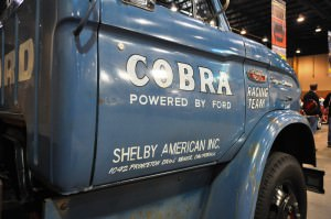 1966 Ford CS500 Shelby Racing Transporter 14