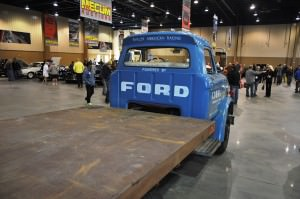 1966 Ford CS500 Shelby Racing Transporter 16