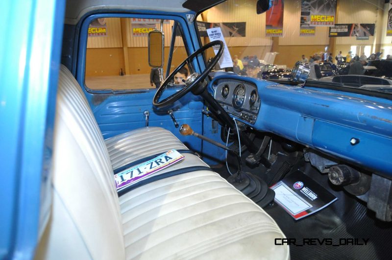 1966 Ford CS500 Shelby Racing Transporter 17