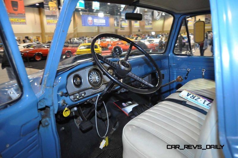 1966 Ford CS500 Shelby Racing Transporter 24