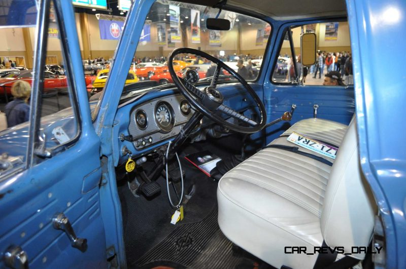 1966 Ford CS500 Shelby Racing Transporter 25