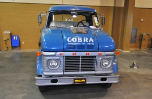 1966 Ford CS500 Shelby Racing Transporter 28