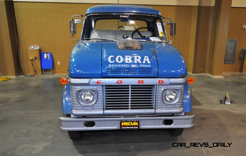 1966 Ford CS500 Shelby Racing Transporter 29