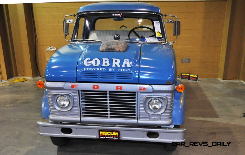 1966 Ford CS500 Shelby Racing Transporter 31