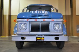 1966 Ford CS500 Shelby Racing Transporter 35