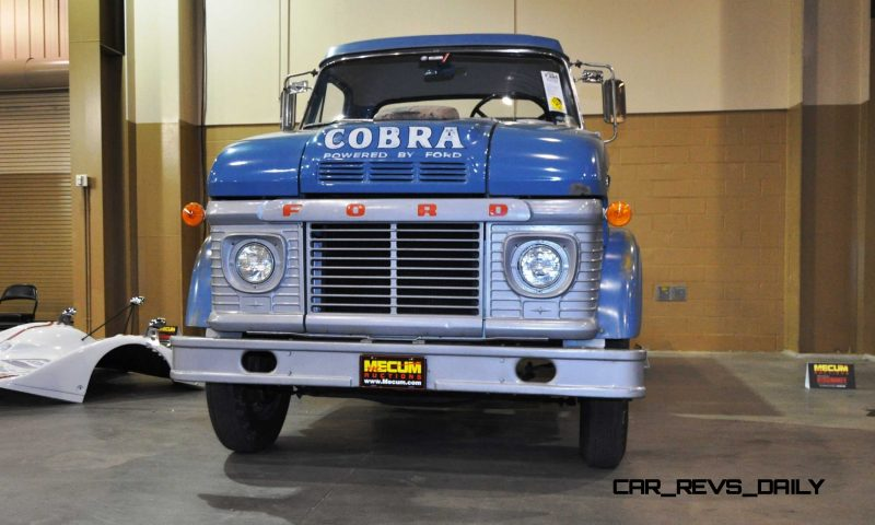 1966 Ford CS500 Shelby Racing Transporter 4