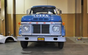 1966 Ford CS500 Shelby Racing Transporter 5