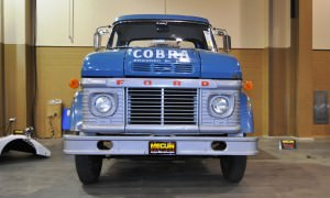 1966 Ford CS500 Shelby Racing Transporter 6