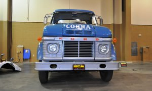 1966 Ford CS500 Shelby Racing Transporter 7