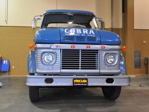 1966 Ford CS500 Shelby Racing Transporter 8