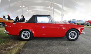 1966 Sunbeam Tiger V8 13