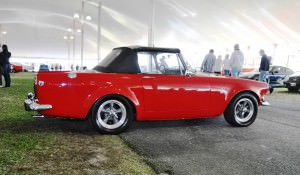1966 Sunbeam Tiger V8 15