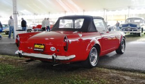 1966 Sunbeam Tiger V8 19