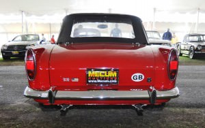1966 Sunbeam Tiger V8 24
