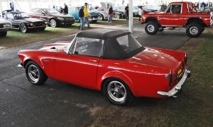 1966 Sunbeam Tiger V8 31