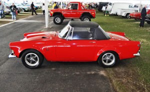 1966 Sunbeam Tiger V8 35