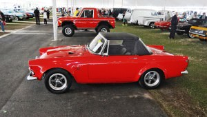 1966 Sunbeam Tiger V8 36