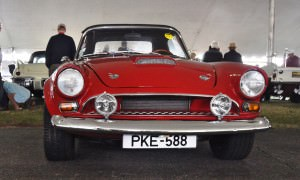 1966 Sunbeam Tiger V8 4