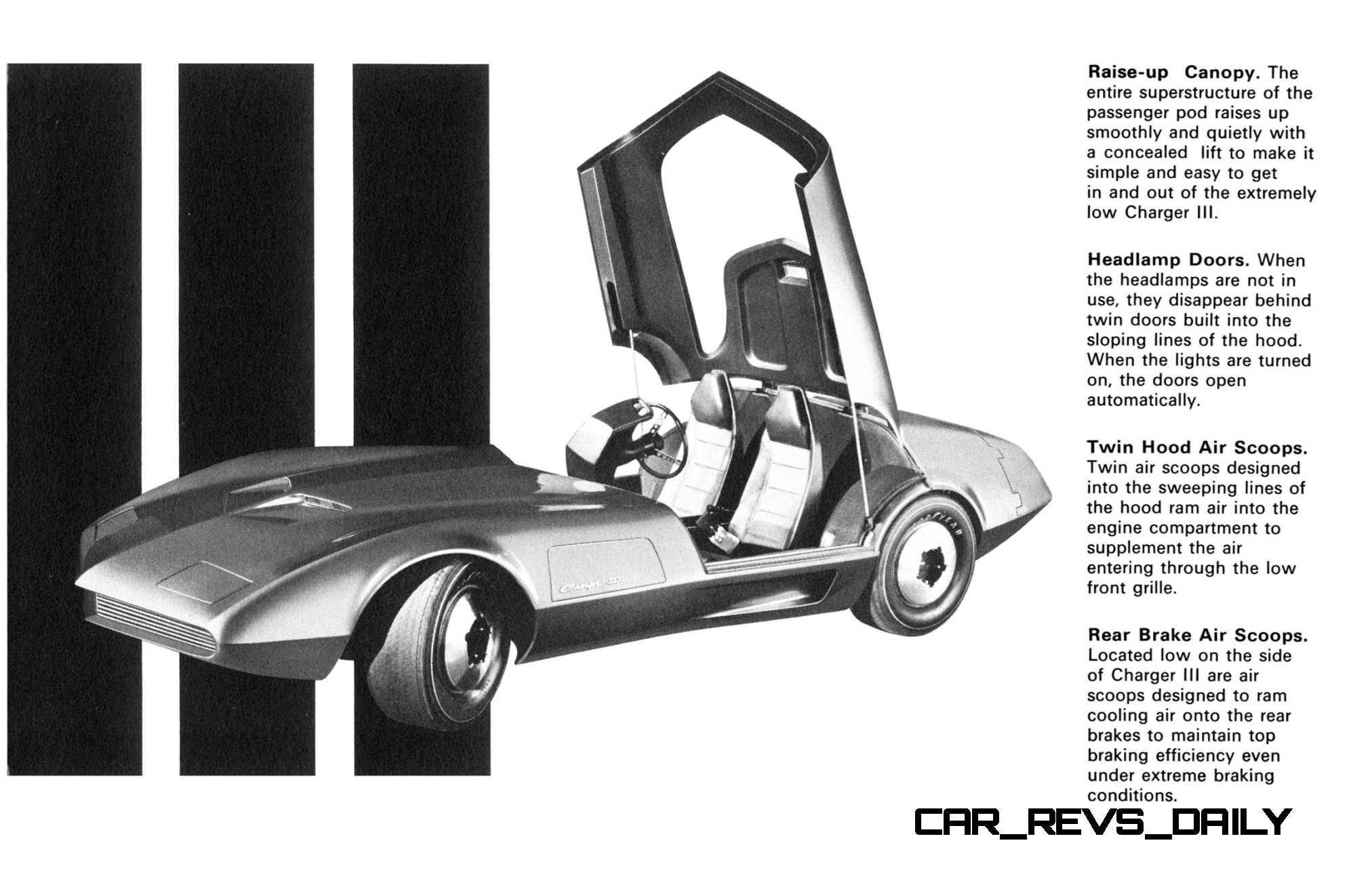 sc 1 st  Car-Revs-Daily.com & 1968 Dodge Charger III
