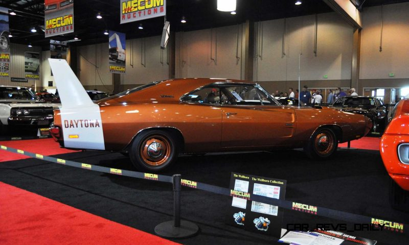 1969 Dodge Charger Hemi DAYTONA 1