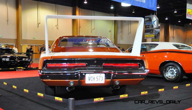 1969 Dodge Charger Hemi DAYTONA 11
