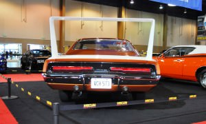 1969 Dodge Charger Hemi DAYTONA 13
