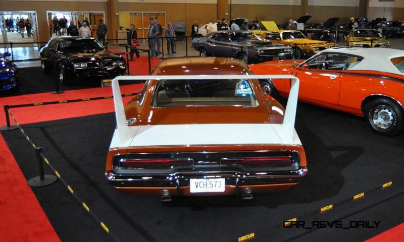 1969 Dodge Charger Hemi DAYTONA 14