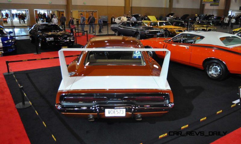 1969 Dodge Charger Hemi DAYTONA 15