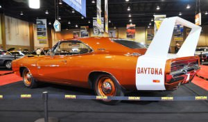 1969 Dodge Charger Hemi DAYTONA 16