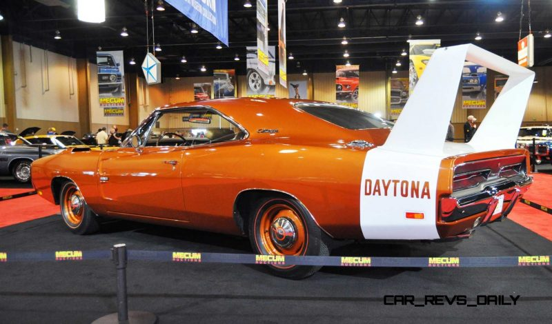 1969 Dodge Charger Hemi DAYTONA 16