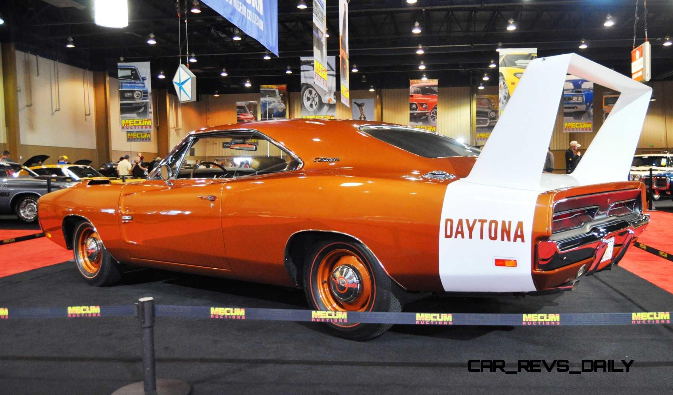 1969 Dodge Charger Hemi Daytona