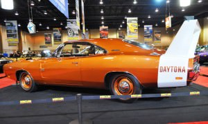 1969 Dodge Charger Hemi DAYTONA 17