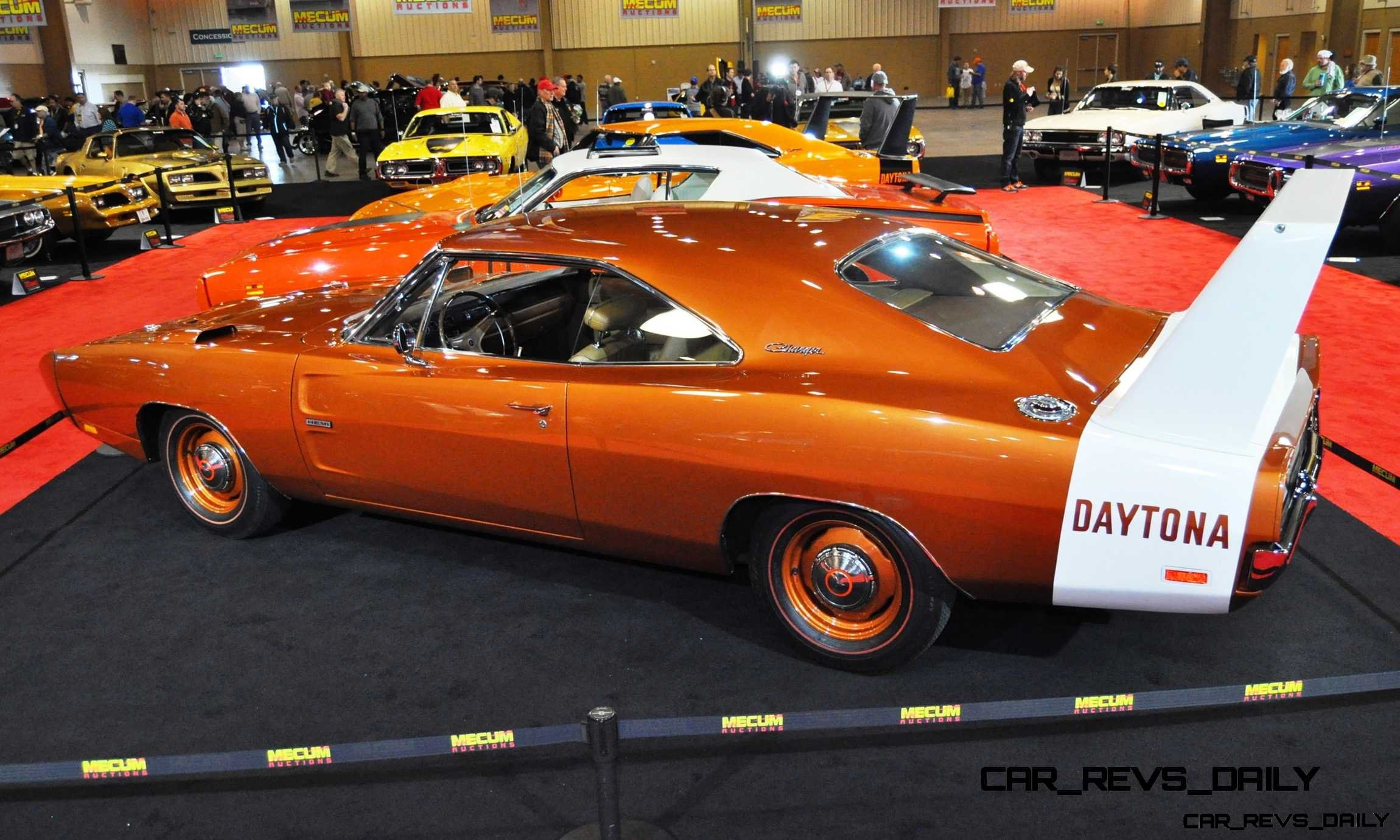 1969 Dodge Charger Hemi DAYTONA 18