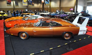1969 Dodge Charger Hemi DAYTONA 20