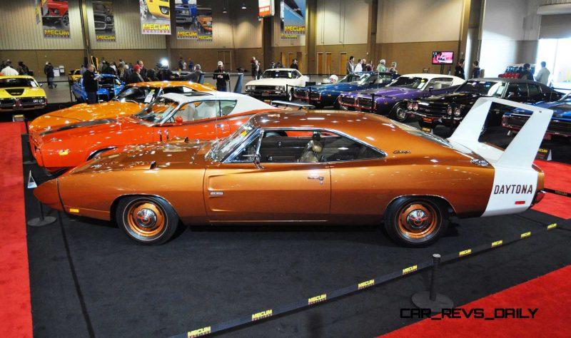 1969 Dodge Charger Hemi DAYTONA 20