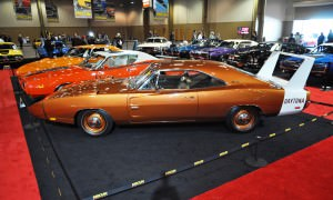 1969 Dodge Charger Hemi DAYTONA 21