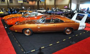 1969 Dodge Charger Hemi DAYTONA 22