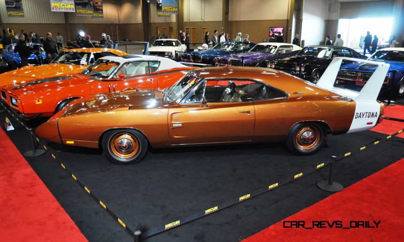 1969 Dodge Charger Hemi DAYTONA 23