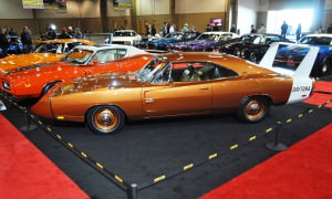 1969 Dodge Charger Hemi DAYTONA 24