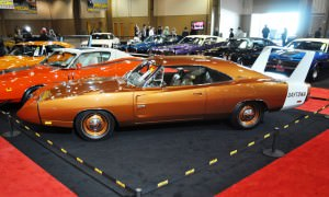 1969 Dodge Charger Hemi DAYTONA 25