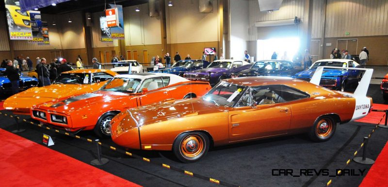 1969 Dodge Charger Hemi DAYTONA 26